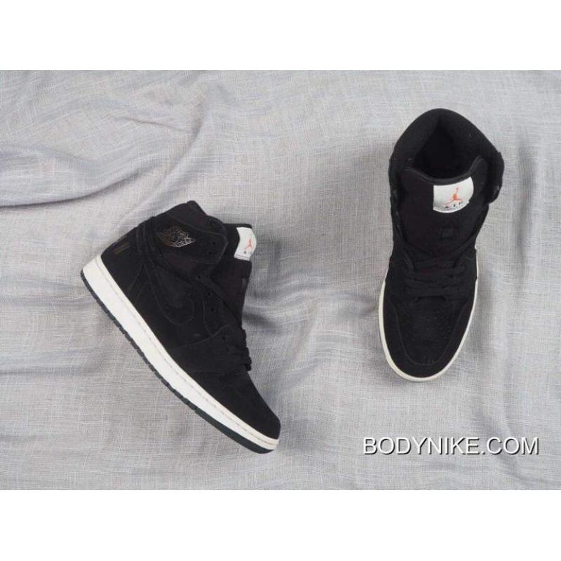 new concept cddad c47ef Where To Buy Air Jordan 1 Mid Black/Olive Canvas-Sail-Cone