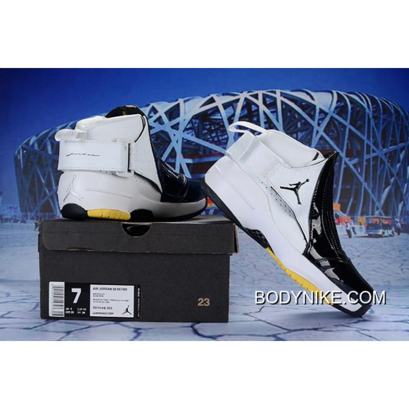 "31a5c431d7e3 ... Buy Now Air Jordan 19 ""West Coast"" Black-Metallic Gold-White"