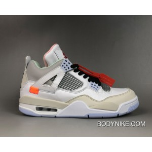 6ff1d1e9214bd6 Best Eminem X Air Jordan 4  Encore  White ...
