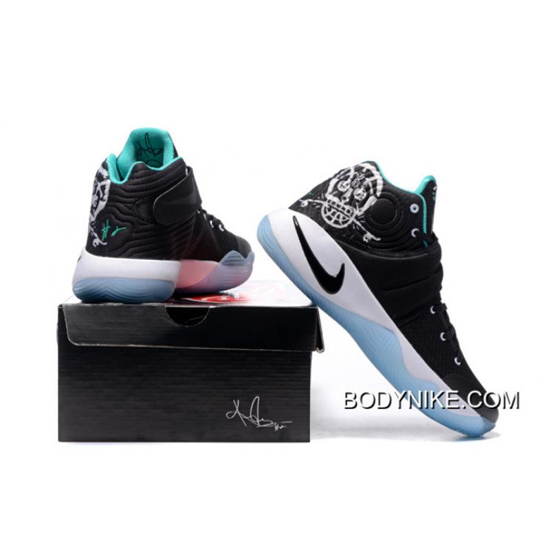 "official photos 8537a 6419c ... Girls Nike Kyrie 2 ""Court Deck"" New Release"