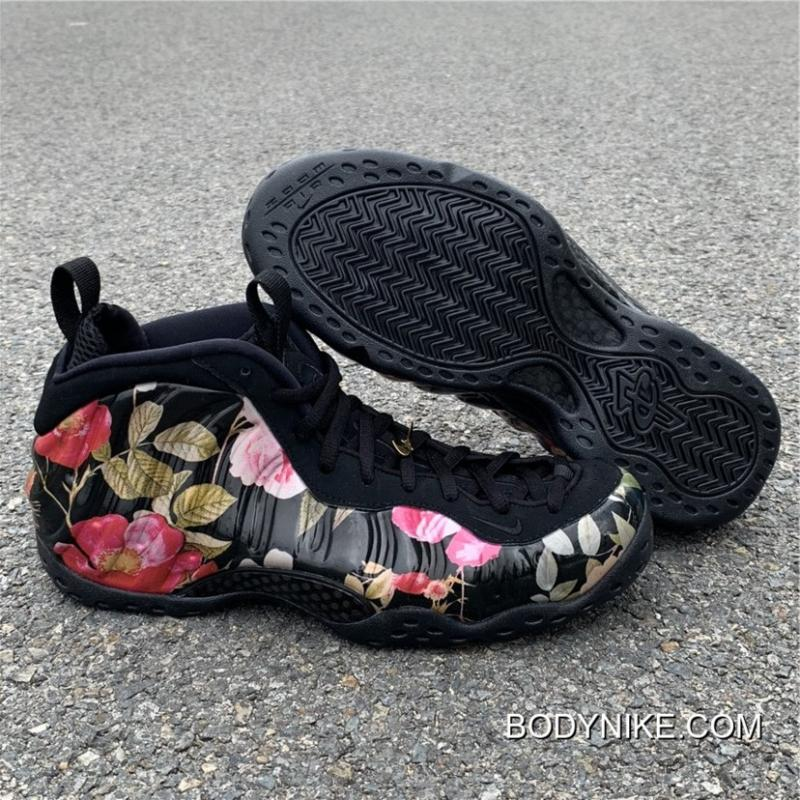 "the best attitude f51ca c109f Nike Air Foamposite One ""Floral"" Top Deals ..."