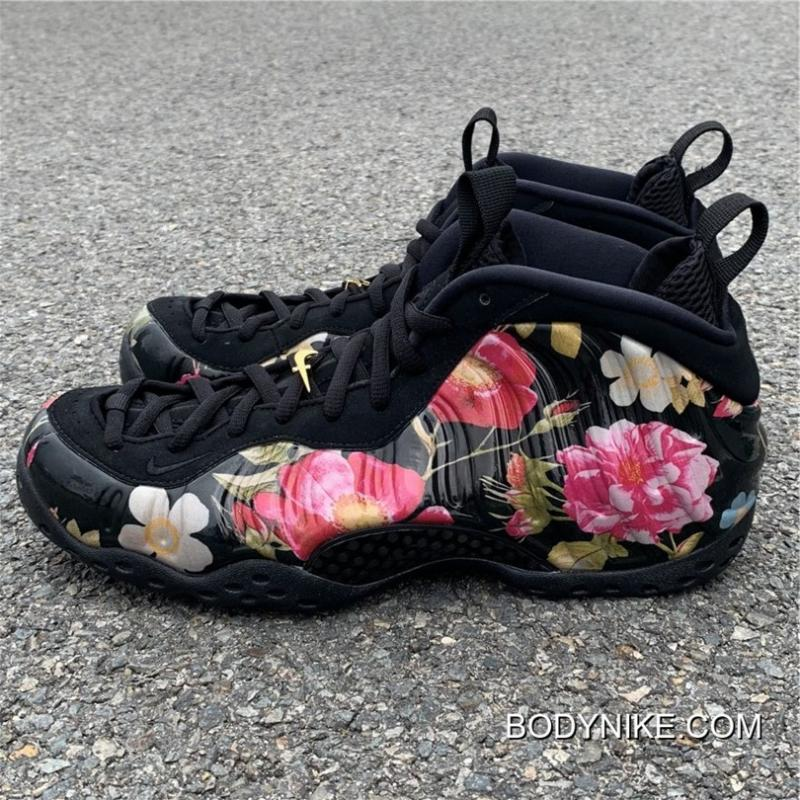 "f6f82ba360579 ... Nike Air Foamposite One ""Floral"" Top Deals ..."