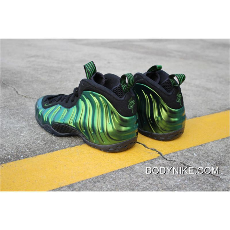 New Release Nike Air Foamposite One