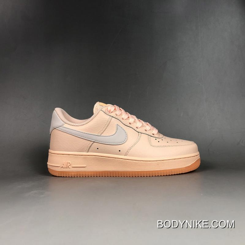 Women For Sale Nike Air Force 1 Crimson Tint Orange Pulse ... 0a71900a5