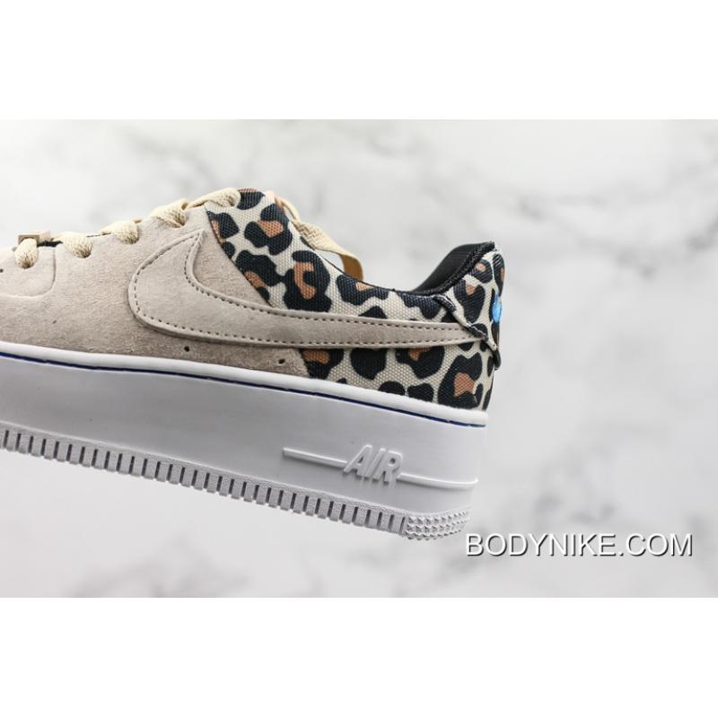 Women Latest Nike Air Force 1 Sage Low