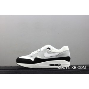 Nike Air Max 1 White Black Womens : Release date, Price & Info