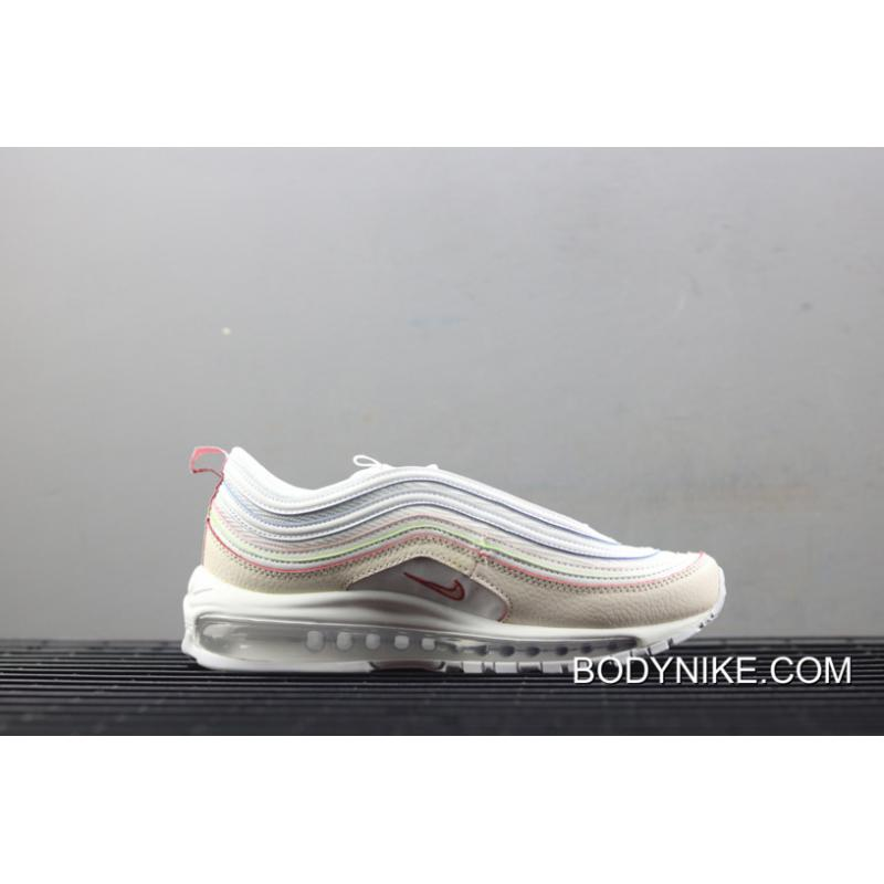 Nike Air Max 97 Special Edition White Where To Buy
