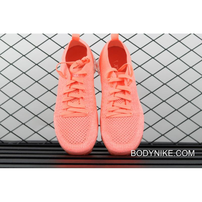 08cc72b417 Nike Air VaporMax 2.0 'Crimson Pulse' For Women New Style, Price ...