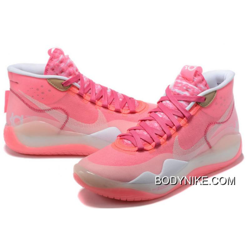 pink nike kd Kevin Durant shoes on sale