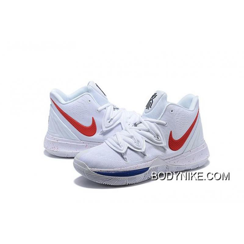 3f7ec4b84784 ... Women Nike Kyrie 5 Sneaker SKU 111458-256 Latest ...