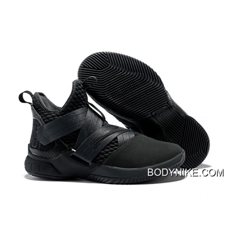 Authentic Nike LeBron Soldier 12 SFG