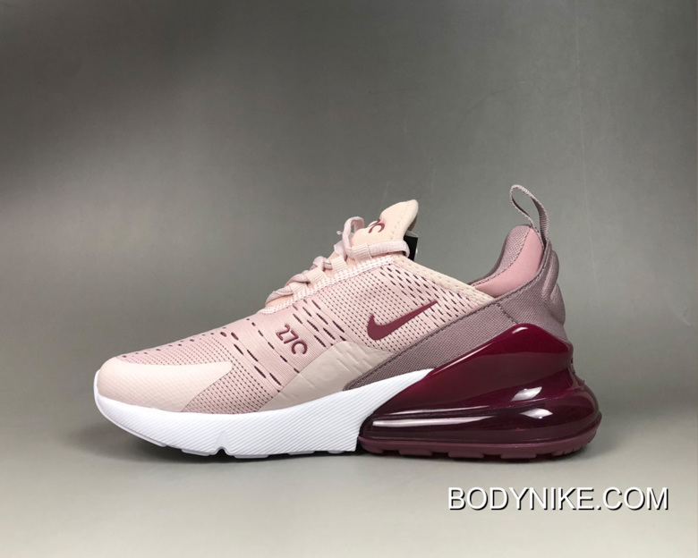 """new styles 1c260 0074a Nike Air Max 270 """"Barely Rose"""" For Women Big Deals"""